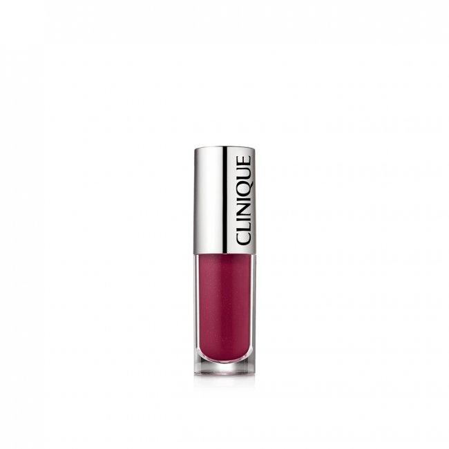 Clinique Pop Splash Lip Gloss + Hydration 18 Pinot Pop 4.3ml
