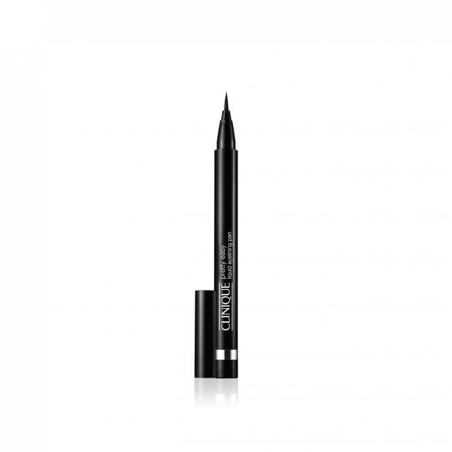 Clinique Pretty Easy Liquid Eyelining Pen 01 Black 0.67g