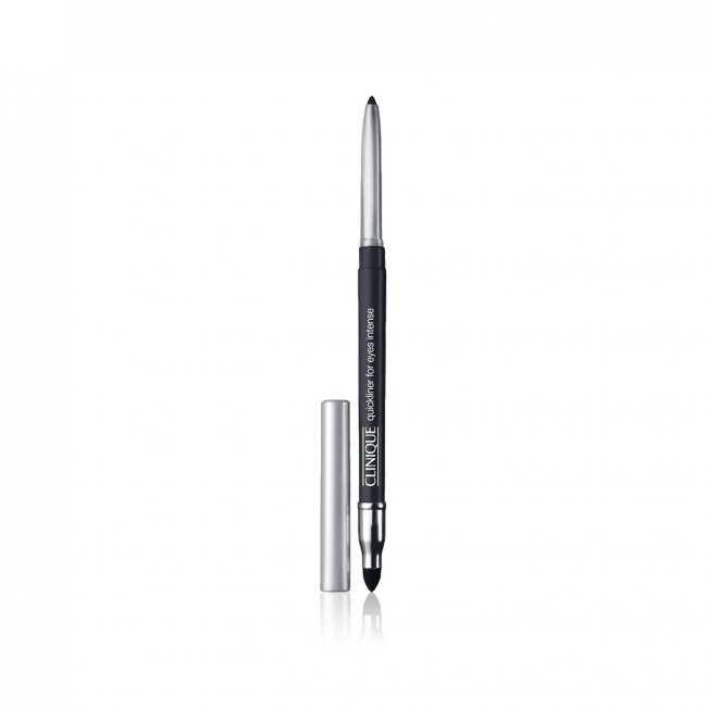Clinique Quickliner For Eyes Intense Charcoal 0.28g