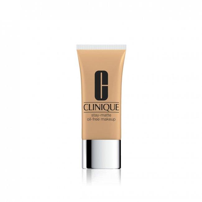 Clinique Stay-Matte Oil-Free Makeup Foundation CN58 Honey 30ml