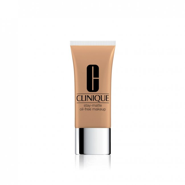 Clinique Stay-Matte Oil-Free Makeup Foundation CN70 Vanilla 30ml