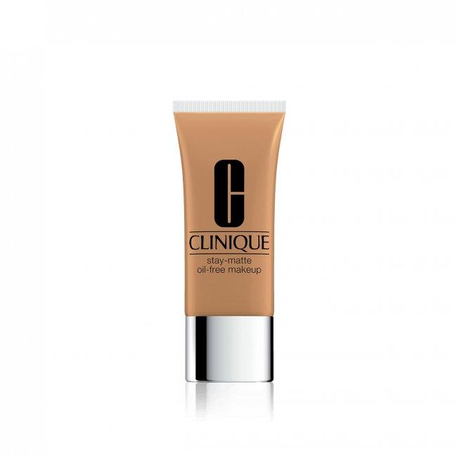 Clinique Stay-Matte Oil-Free Makeup Foundation CN74 Beige 30ml