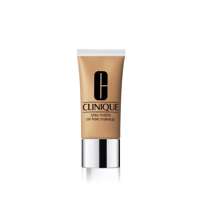 Clinique Stay-Matte Oil-Free Makeup Foundation CN90 Sand 30ml