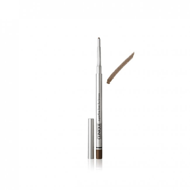 Clinique Superfine Liner For Brows Soft Brown 0.06g