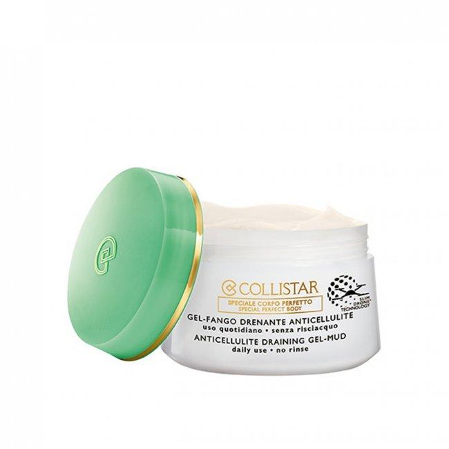 Collistar Body Anticellulite Draining Gel-Mud 400ml