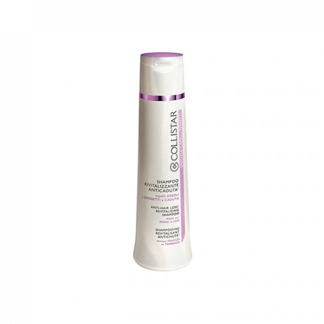 Collistar Hair Anti-Hair Loss Revitalizing Shampoo 250ml