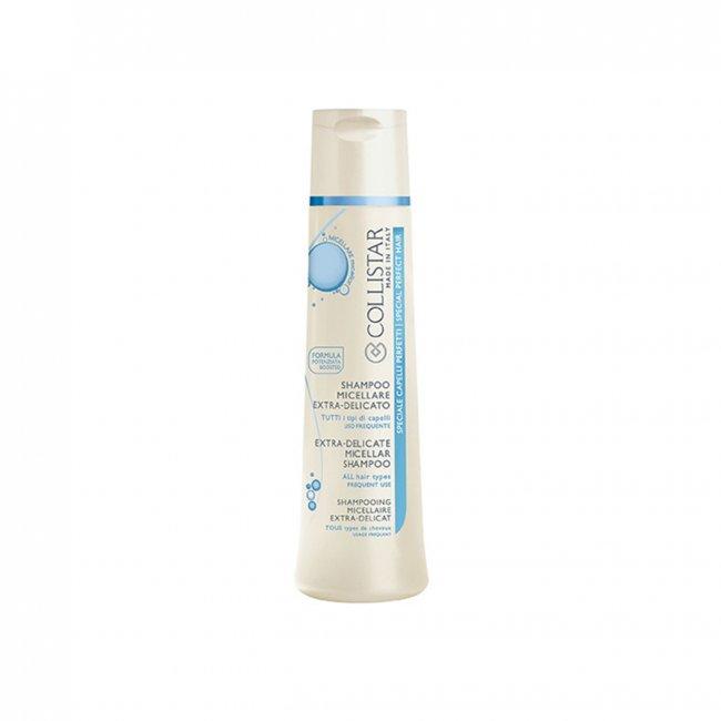 Collistar Hair Extra-Delicate Micellar Shampoo 250ml