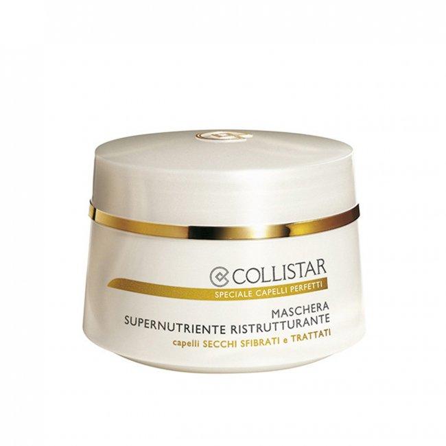 Collistar Hair Supernourishing Restorative Mask 200ml