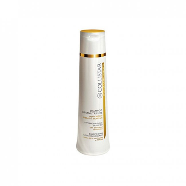 Collistar Hair Supernourishing Shampoo 250ml