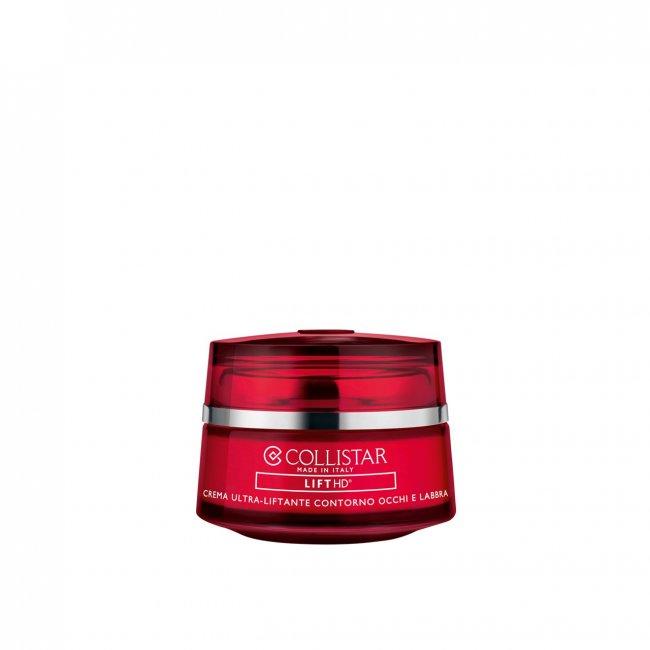 Collistar Lift HD Ultra-Lifting Eye & Lip Contour Cream 15ml