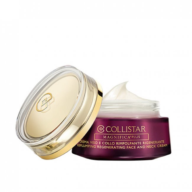 Collistar Magnifica Plus Replumping Regenerating Face Cream 50ml