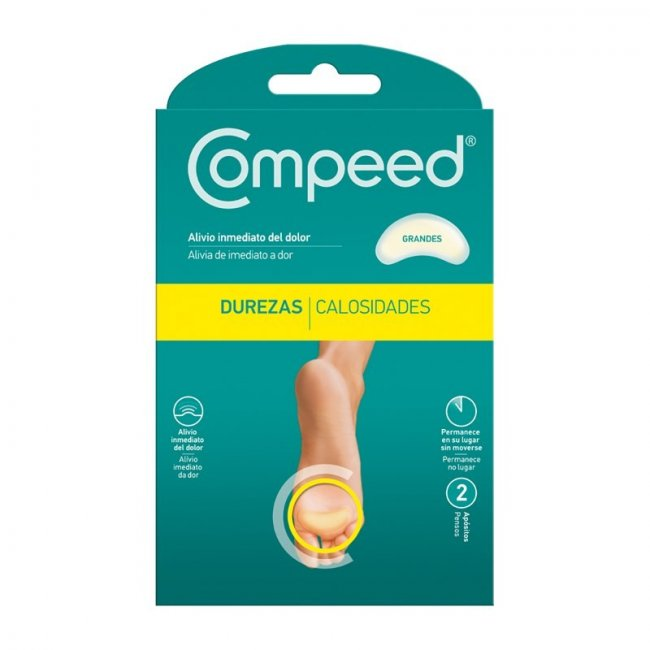 Compeed Corn Large Plasters x2