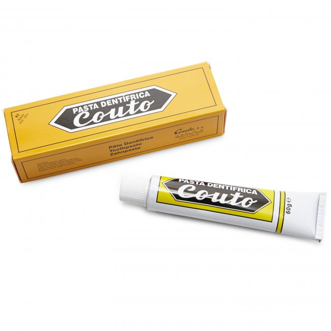 Couto Toothpaste 60ml