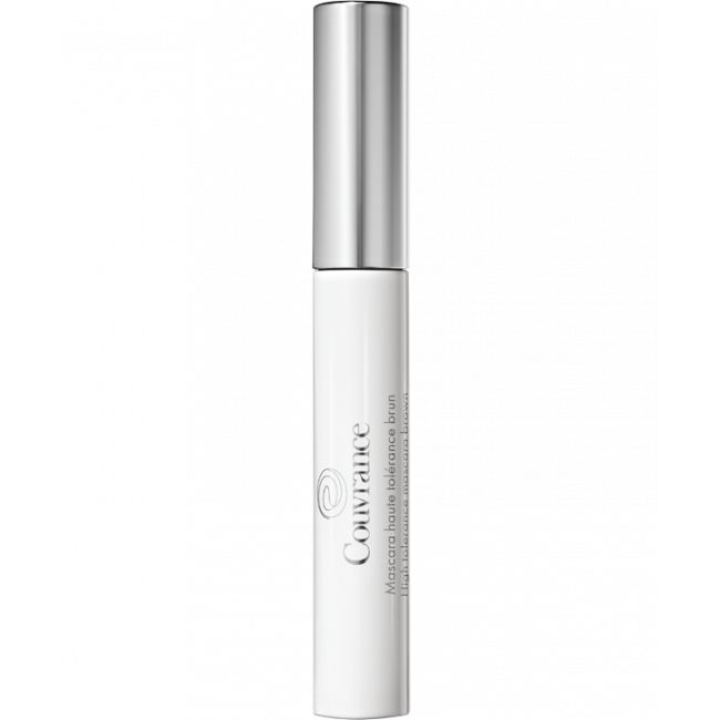 Avène Couvrance Mascara High Tolerance Brown 7ml