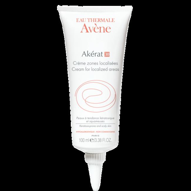 Avène Akérat 30 Cream for Localized Areas 100ml
