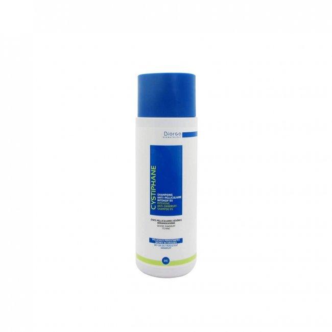 Cystiphane Biorga Shampoo DS Anti-Caspa Seborreica 200ml