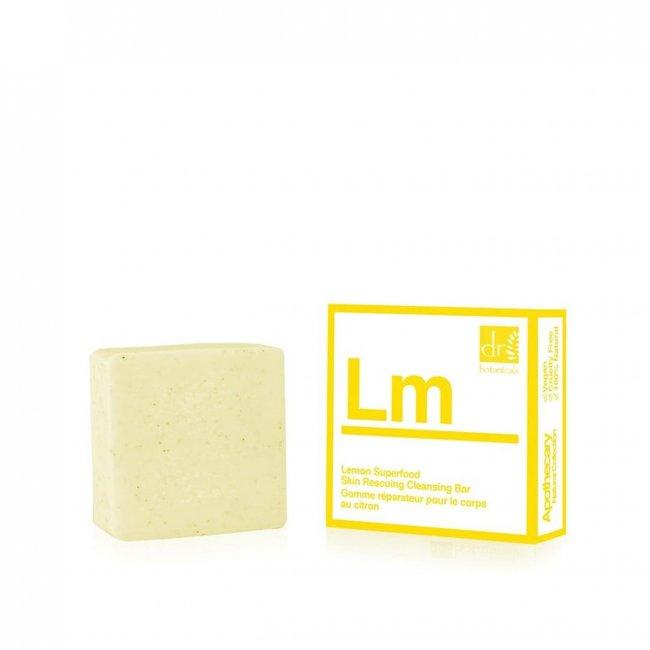 Dr. Botanicals Apothecary Lemon Balm Soap Bar x1
