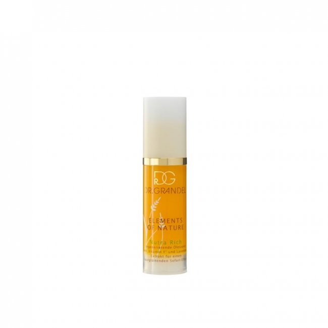 DR. GRANDEL Elements Of Nature Nutra Rich Oil Essence 30ml