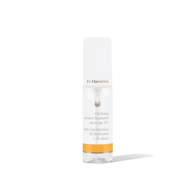 Dr. Hauschka Clarifying Intensive Treatment Age 25- 40ml
