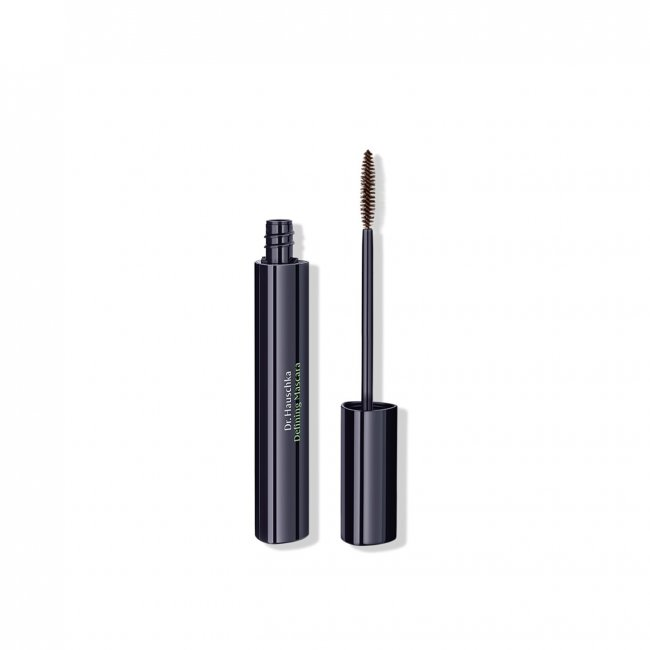 Dr. Hauschka Defining Mascara 02 Brown 6ml