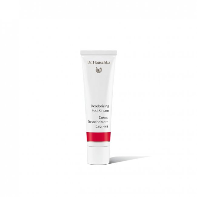 Dr. Hauschka Deodorising Foot Cream 30ml
