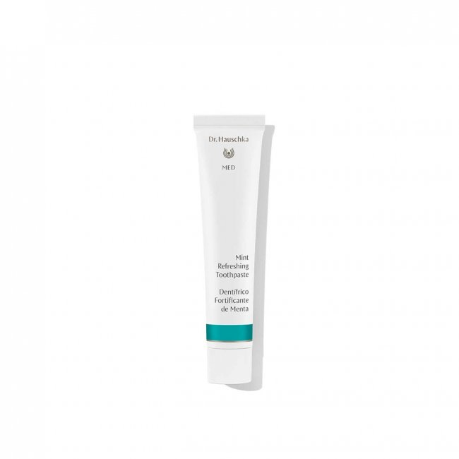 Dr. Hauschka MED Mint Refreshing Toothpaste 75ml