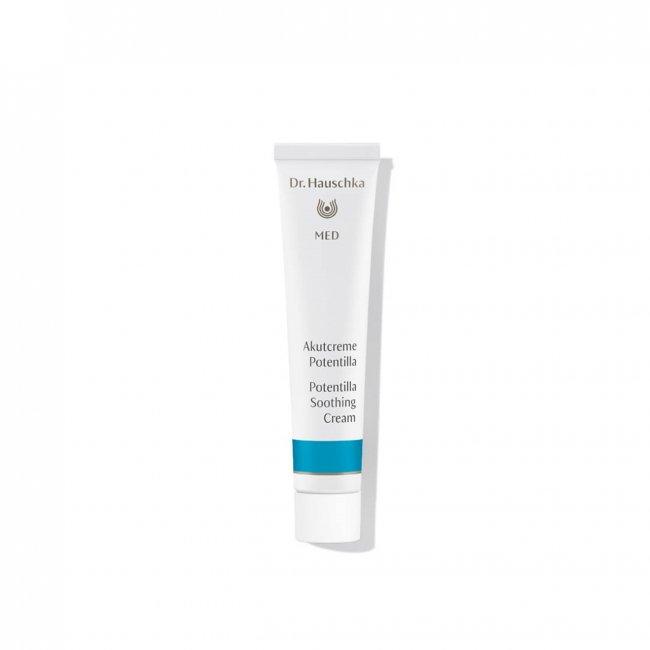 Dr. Hauschka MED Potentilla Soothing Cream 20ml