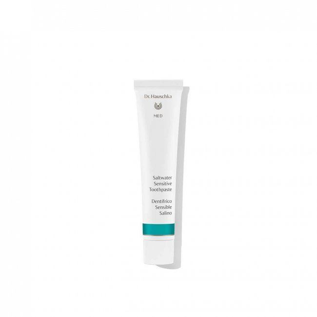 Dr. Hauschka MED Saltwater Sensitive Toothpaste 75ml