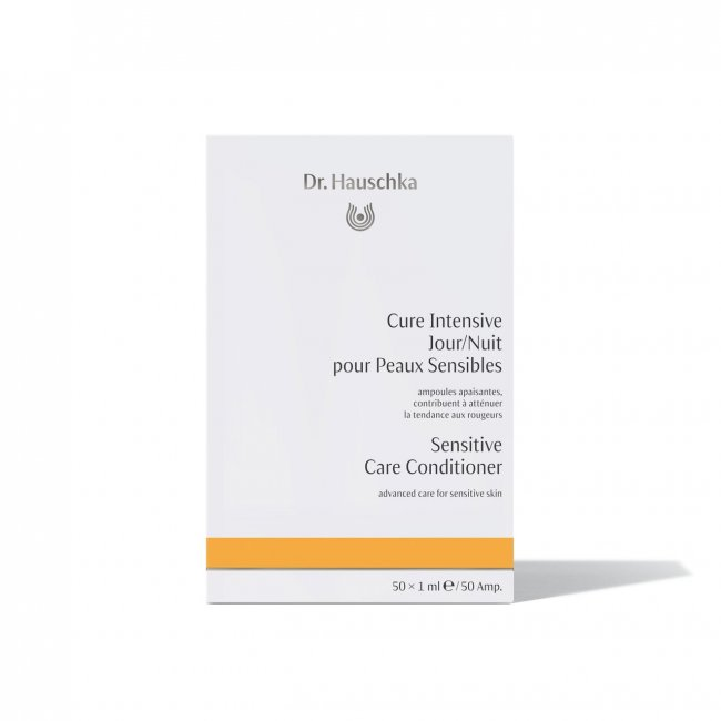 Dr. Hauschka Sensitive Care Conditioner 50x1ml
