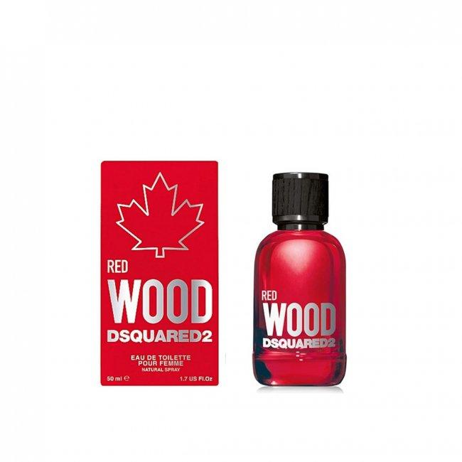 Dsquared2 Red Wood Eau de Toilette 50ml