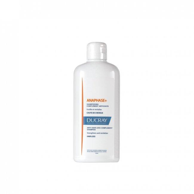 Ducray Anaphase+ Shampoo Anti-Queda 400ml
