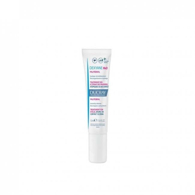 Ducray Dexyane MED Palpebral Cream 15ml