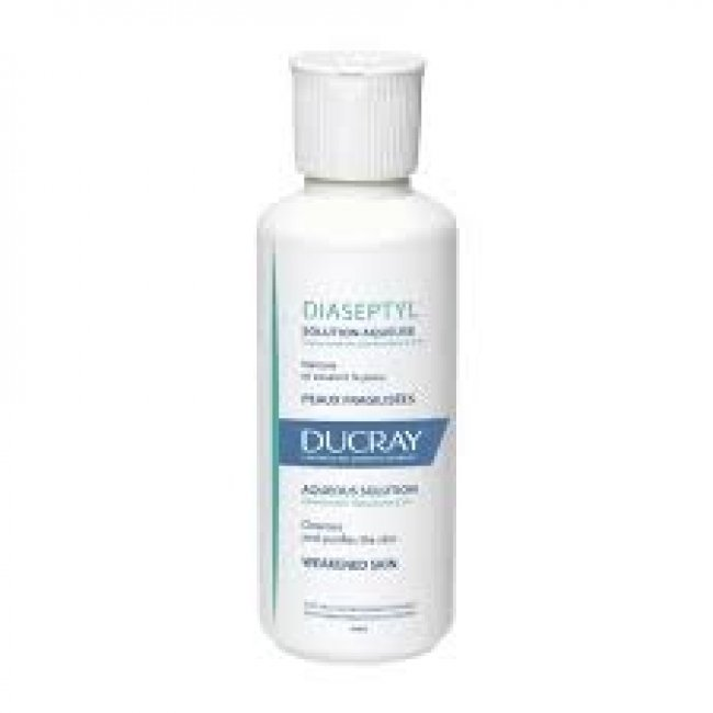 Ducray Diaseptyl Aqueous Solution 125ml
