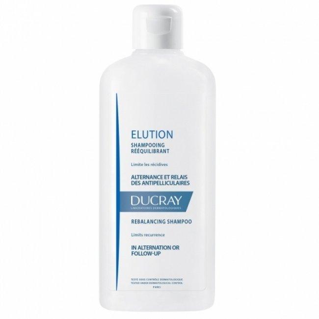 Ducray Elution Shampoo Reequilibrante 200ml