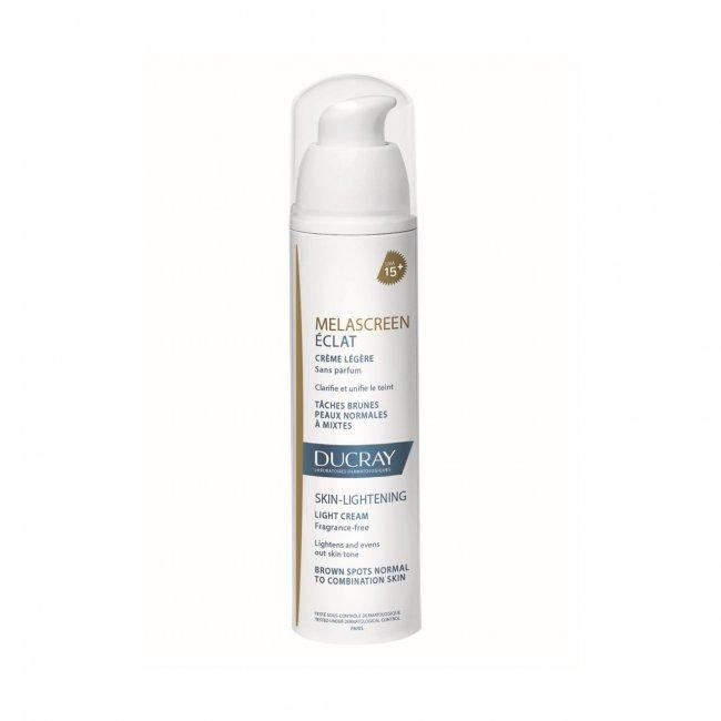 Ducray Melascreen Eclat Light Cream SPF15 40ml