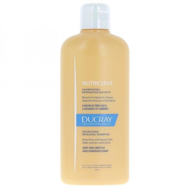 Ducray Nutricerat Shampoo Nutrição Intensa 200ml