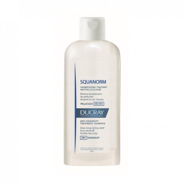 Ducray Squanorm Shampoo Anticaspa Seca 200ml