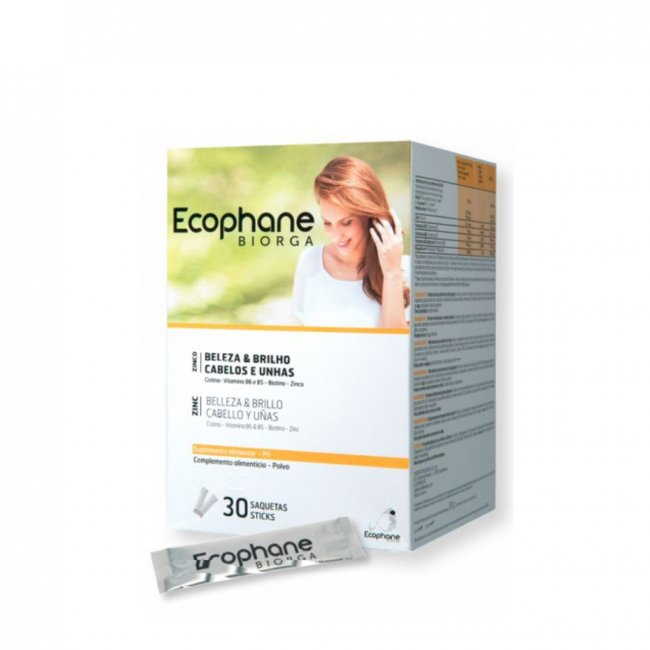 ECOPHANE Fortifying Powder Sachets x30