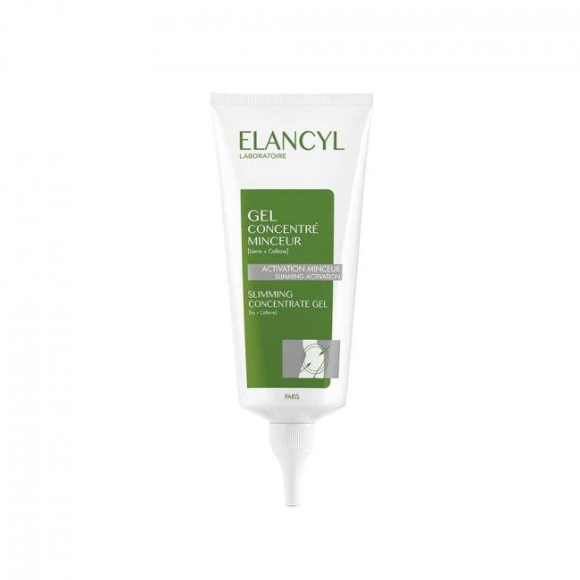 Elancyl Activ' Slim Gel de Massagem Recarga 200 ml