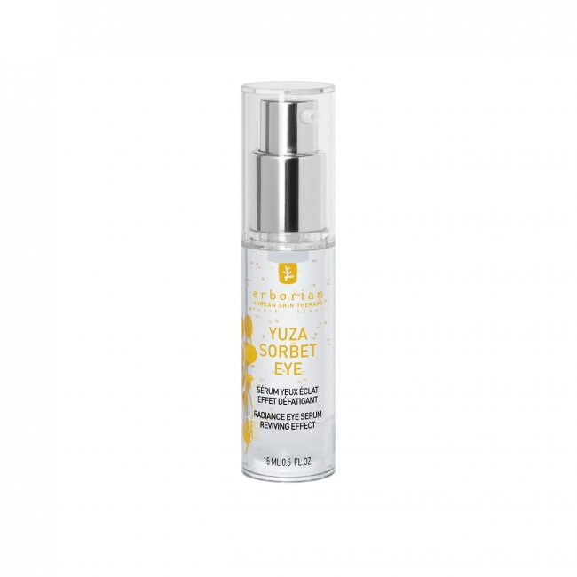 Erborian Yuza Sorbet Eye Radiance Eye Serum 15ml