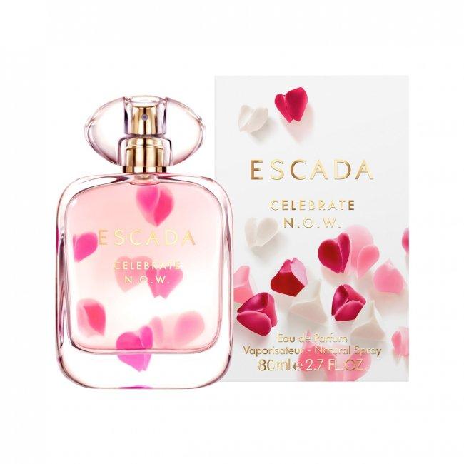 Escada Celebrate N.O.W. Eau de Parfum 90ml
