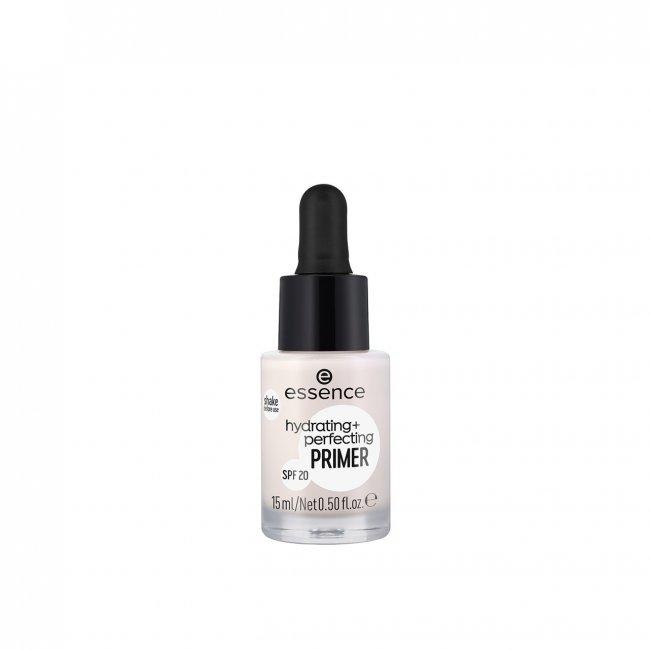 essence Hydrating + Perfecting Primer SPF20 15ml