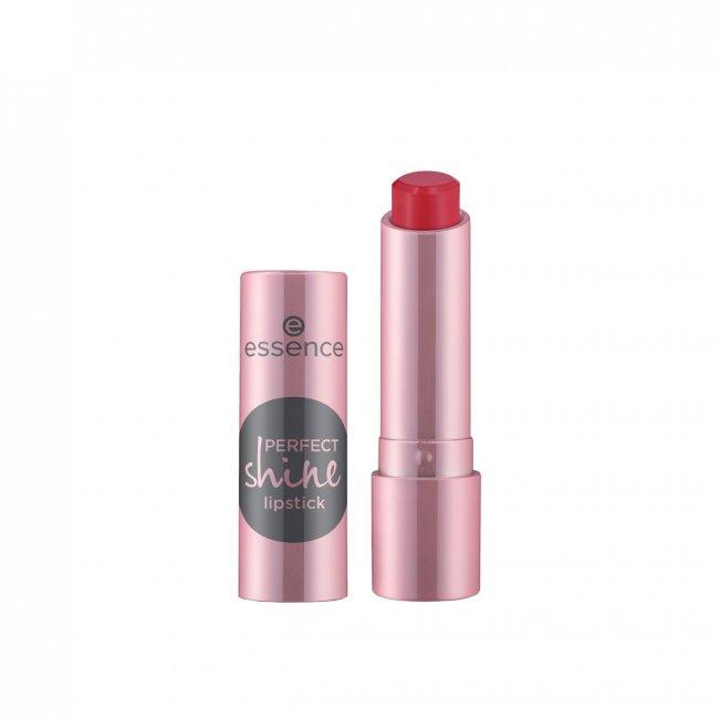 essence Perfect Shine Lipstick 03 Perfect Romance 3.5g