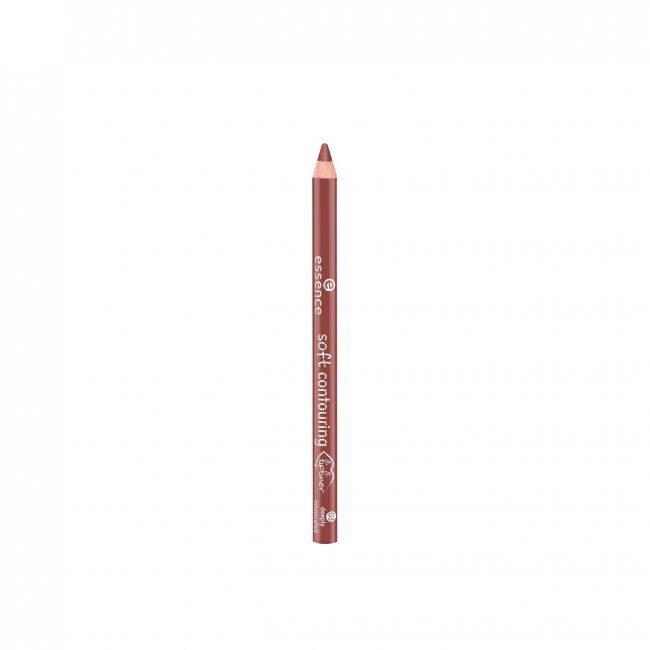 essence Soft Contouring Lipliner 03 Deeply Intoxicated 1.2g