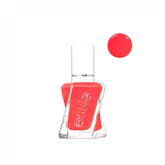 essie Gel Couture Long Wear Nail Polish 470 Sizzling Hot 13.5ml