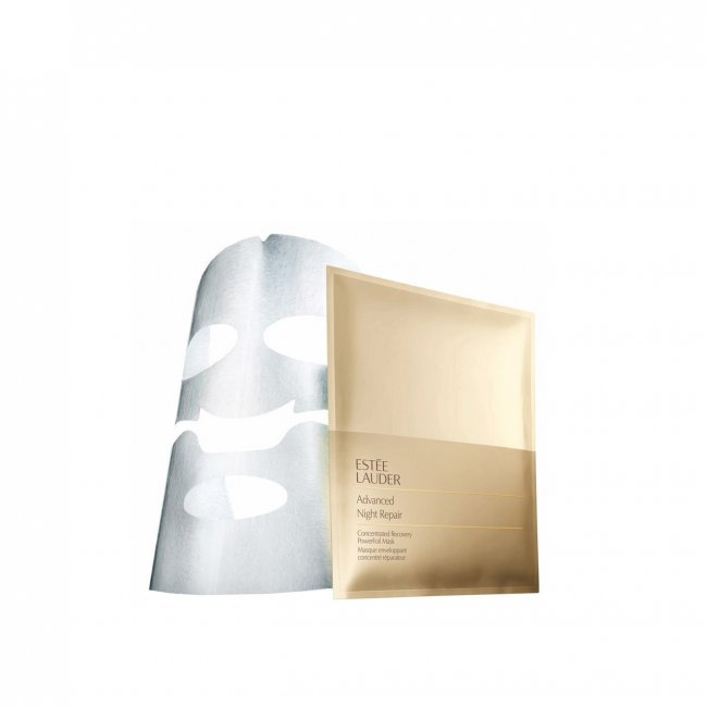 Estée Lauder Advanced Night Repair Recovery PowerFoil Mask x4