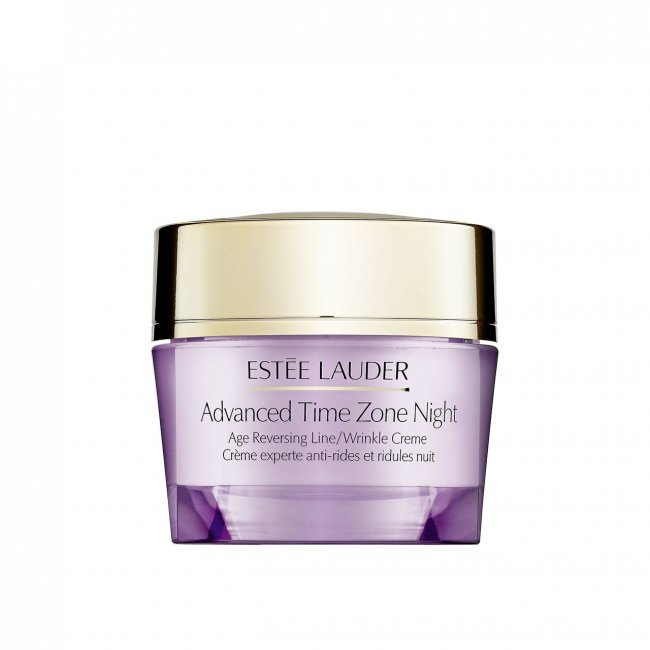 Estée Lauder Advanced Time Zone Night Wrinkle Creme 50ml