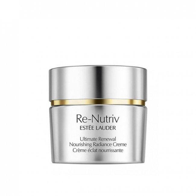 Estée Lauder Re-Nutriv Ultimate Renewal Nourishing Radiance Creme 50ml