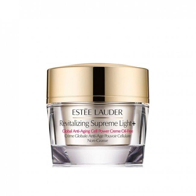Estée Lauder Revitalizing Supreme Light + Creme Oil-Free 50ml