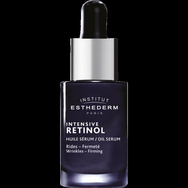 Esthederm Intensive Retinol Oil Serum 15ml
